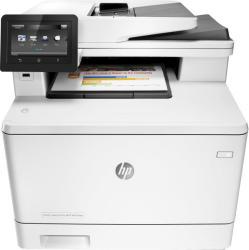 HP LaserJet Pro 400 M477fdn (CF378A)