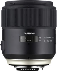 Tamron SP 45mm f/1.8 Di VC USD (Sony)