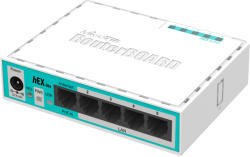 MikroTik hEX lite RB750R2