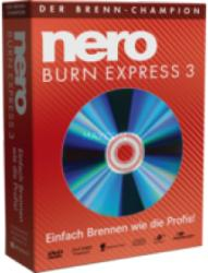 Ahead Nero Burn Express 3