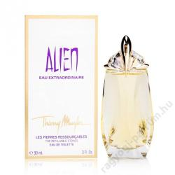 Thierry Mugler Alien Eau Extraordinaire Gold Shimmer (Limited Edition) EDT 90ml