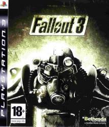 Bethesda Fallout 3 (PS3)