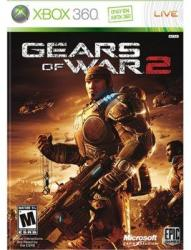 Microsoft Gears of War 2 (Xbox 360)