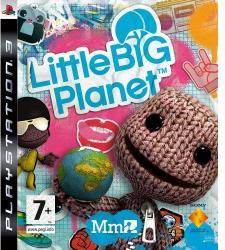 Sony LittleBigPlanet (PS3)