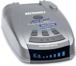 Beltronics PRO RX 65