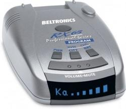 Beltronics PRO RX65