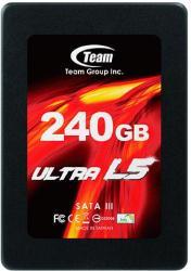 """Team Group Ultra L5 2.5"""" 240GB SATA 3 T253L5240GMC101"""