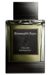 Ermenegildo Zegna Italian Bergamot EDT 125ml Tester