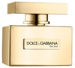 Dolce&Gabbana The One Gold (Limited Edition) EDP 75ml