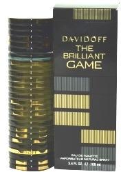 Davidoff The Brilliant Game EDT 50ml