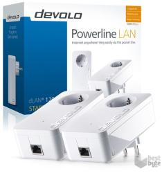 devolo dLAN 1200+ KIT D9382