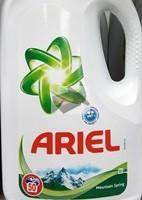 Ariel Mountain Spring Mosógél 3.5 L