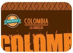 HotSpot Coffee Columbia La Argelia Microlot 250g