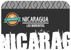HotSpot Coffee Nicaragua Las Morenitas 1kg