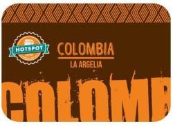 HotSpot Coffee Columbia La Argelia Microlot 1kg