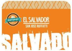 HotSpot Coffee El Salvador San José Ruffati Microlot 250g