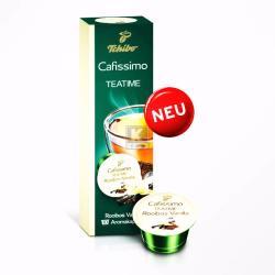 Tchibo Cafissimo Teatime Rooibos Vanilla