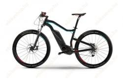 Haibike Xduro Hardseven Carbon RX (2016)