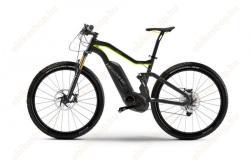 Haibike Xduro FullSeven Carbon Pro (2016)