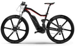 Haibike Xduro FullSeven Carbon Ultimate (2016)