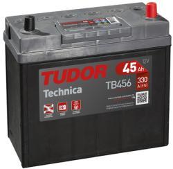 Tudor Technica 45Ah EN 300A TB456