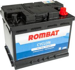 ROMBAT Cyclon L2 62Ah EN 510A