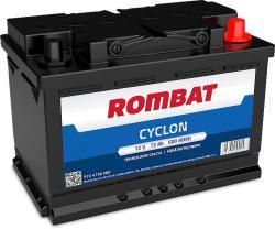 ROMBAT Cyclon 72Ah EN 600A