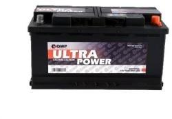 Ultra Power 68Ah EN 550A WEP5680
