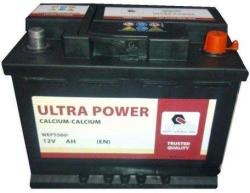 Ultra Power 56Ah EN 480A (WEP5560)