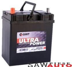 Ultra Ultra Power 35Ah EN 300A borna inversa WEP5351