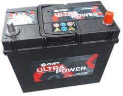 Ultra Power 45Ah EN 330A right+ (WEP5450)