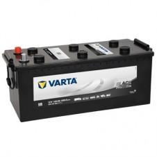 VARTA I8 Black Dynamic 120Ah EN 680A