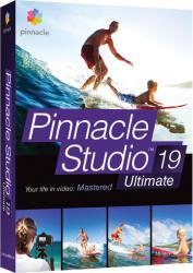 Corel Pinnacle Studio 19 Ultimate PNST19ULMLEU