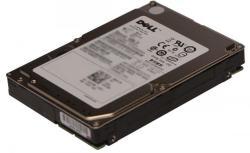 Dell 600GB 10000rpm SAS HDD600SAS12G10K-HYB