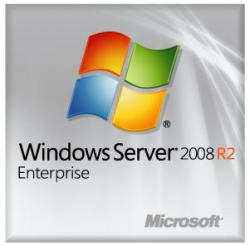 Microsoft Windows Server 2008 R2 SP1 Enterprise (25 CAL) 84978PF