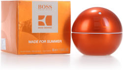 HUGO BOSS BOSS In Motion Made for Summer (2012) EDT 90ml Tester