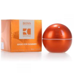 HUGO BOSS BOSS In Motion Made for Summer (2013) EDT 90ml Tester