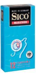 Sico Marathon késleltetős óvszer (12db)