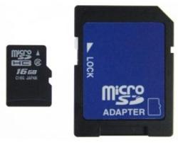 Nokia MicroSDHC 16GB MU-44