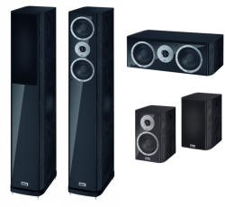 HECO Music Style 800 5.0
