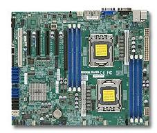 Supermicro X9DBL-iF