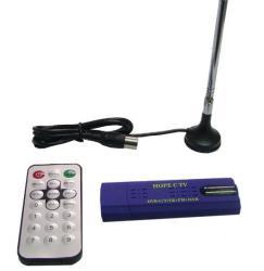 HOPE DVB-C/DVB-T/DVB-T2