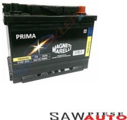 Magneti Marelli PRIMA 62Ah EN 510A (PMA62ND)