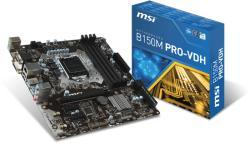 MSI B150M PRO-VDH