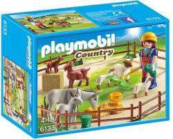 Playmobil Legelő állatok (6133)