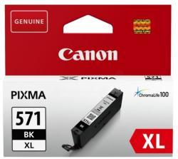 Canon CLI-571BK XL Black 0331C001