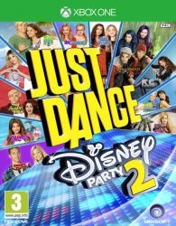 Ubisoft Just Dance Disney Party 2 (Xbox One)