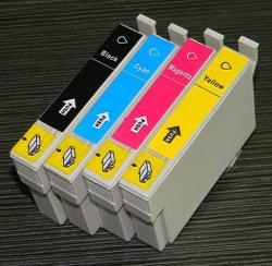 Compatibil Epson T1803