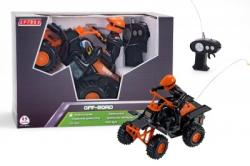 Globo SPIDKO Quad Off-Road - ATV cu telecomanda (35077 )