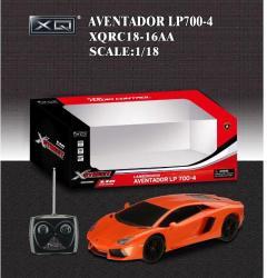 XQ RC Lamborghini Aventador LP700-4 1:18 (89013-7)